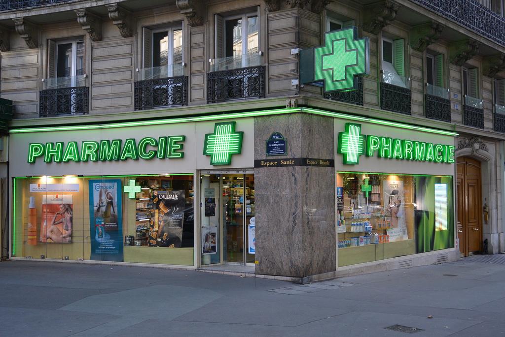 Lipitor France pharmacie