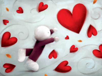 Femme a la recherche de l'amour