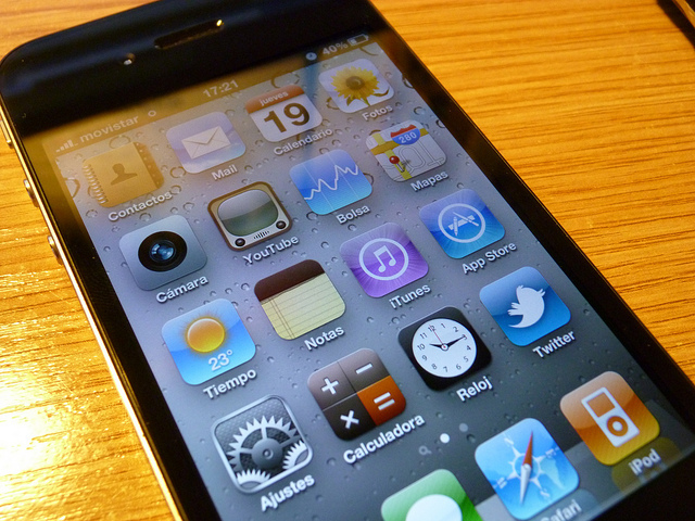 Apple site de rencontre iphone